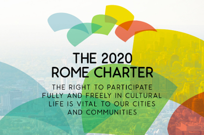 The 2020 Rome Charter