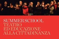 Summer School Teatro e Cittadinanza