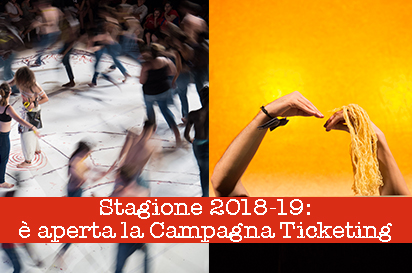 Campagna Ticketing 2018-2019